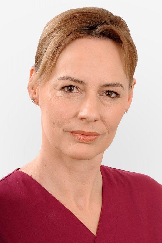 Anja Siewert