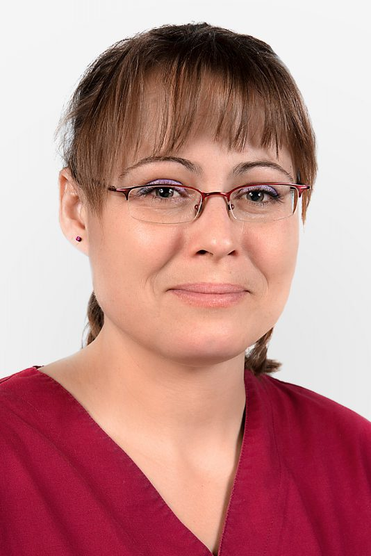 Gina Sobierajski