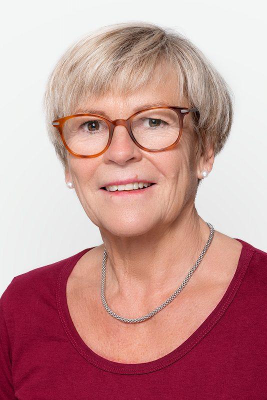DS Karin Frohn
