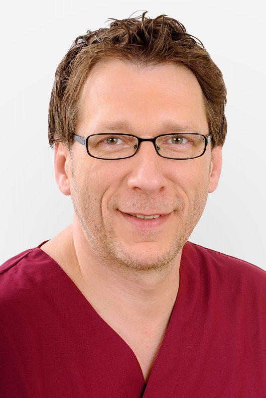 DS Peter Schmidt
