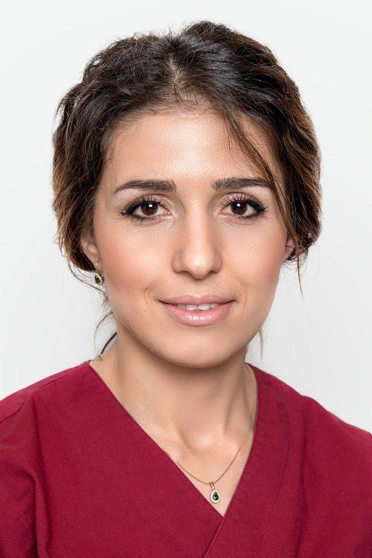 Suzanna Hatchatrjan