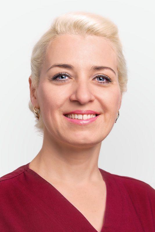 Viktoria Cencova