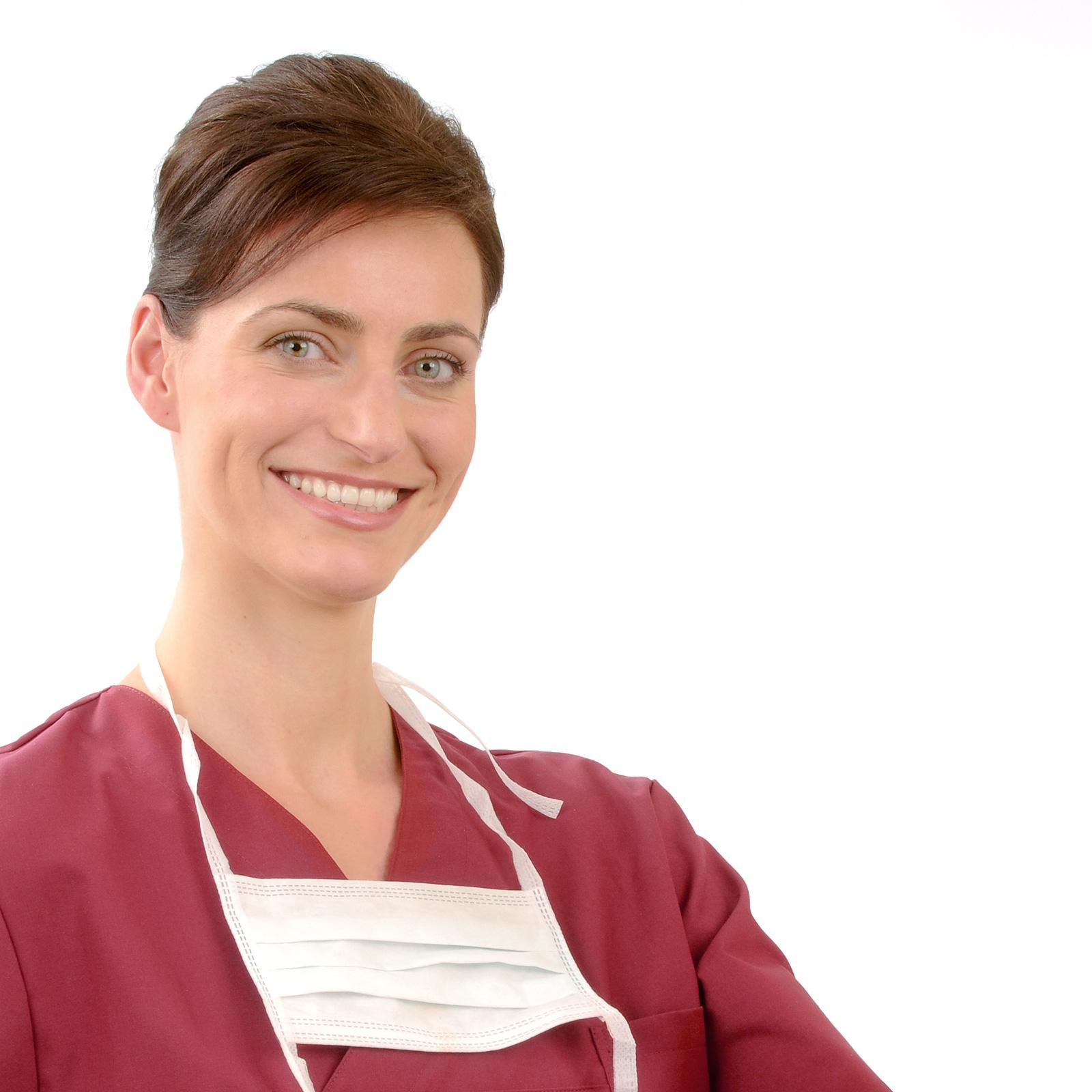 Kieferchirurgie – Anne Wichura: Zahnmedizinische Prophylaxeassistentin