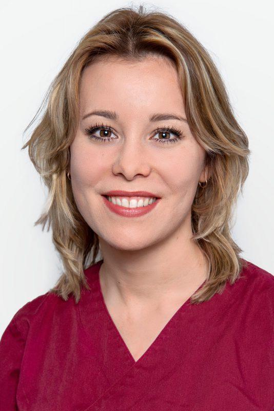 Dr. Nete Dagné
