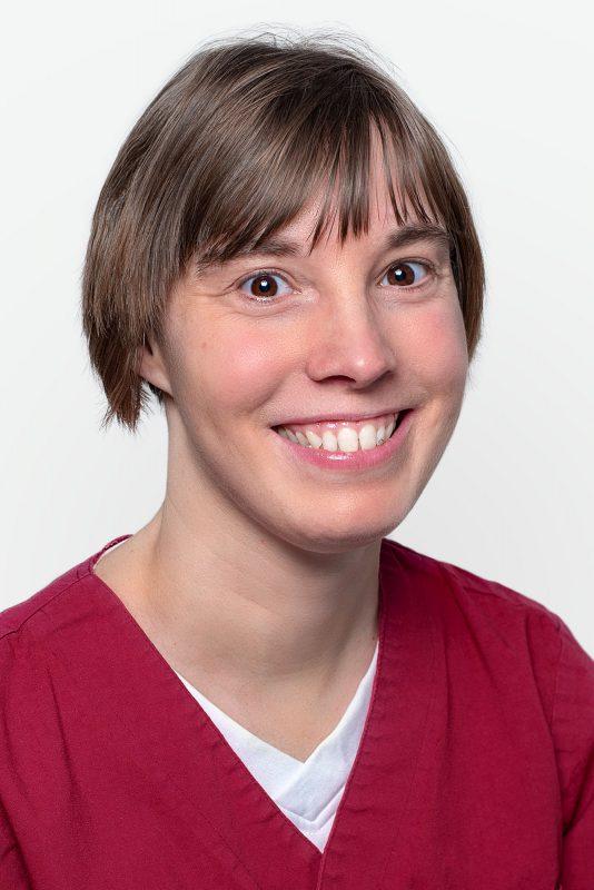 Nicole Schaarschmidt