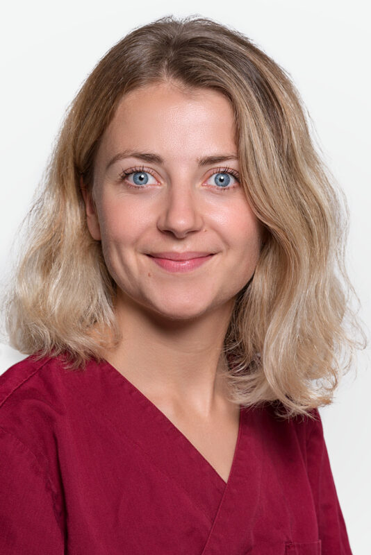 Anne Besseler
